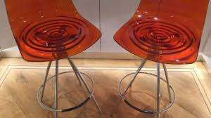 burnt orange bar stools. modren bar great calligaris burnt orange bar stools in bromsgrove worcestershire about  decor  for s