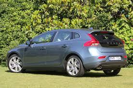 Volvo V40 News and Reviews - Autoblog