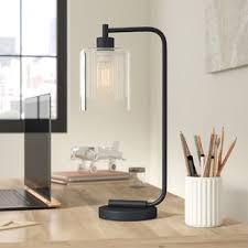home office desk lamps. Keystone Iron Lantern 18.75\ Home Office Desk Lamps B