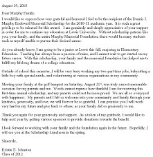 scholarship essay letter sample i need a sample essay to win a writing the scholarship essay by kay peterson ph d