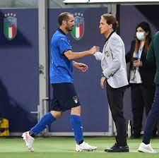 EM 2021: Italiens Spieler hielten ihren Trainer Roberto Mancini für verrückt