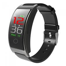 <b>CK11C</b> Color Screen <b>Smart</b> Bluetooth <b>Bracelet</b> with Dynamic Heart ...