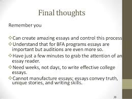why college essay co why college essay