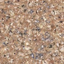 quartz countertop sample in blue sahara