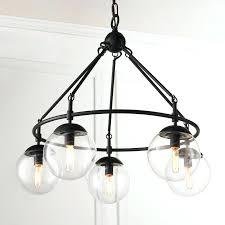 modern chandelier shades multi glass orb chandelier modern chandelier glass globes