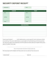recept template 13 free business receipt templates smartsheet