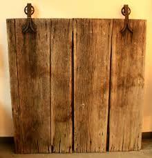 vintage pocket door hardware. Old Barn Door With Great Hardware (SOLD) Vintage Pocket R