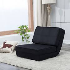 fold out chair bed. Simple Chair Fold Down Chair Sleeper Bed Couch Sofa Flip Out Lounger Convertible With A