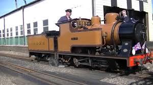 Dymchurch Light Railway Romney Hythe Dymchurch Railway Steam Diesel Gala 10 05 2015
