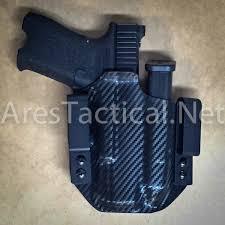 Iwb Magazine Holder Amazing Ares Tactical SideKick Holster