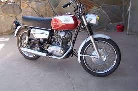 1967 ducati 250 monza clic sport