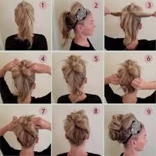 Elegante Peinados De Romana Faciles