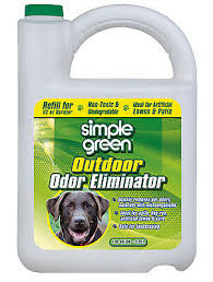 sunshine makers outdoor pet odor eliminator 1 gal 2010000415338