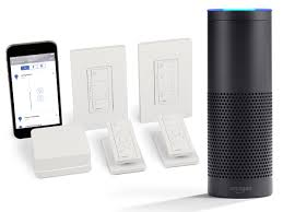 How Can Alexa Control My Lights Lutron Homeworks Qs And Radiora 2 Lighting Control Systems
