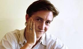David Gordon Green, film director, imn 2001. Photograph: Martin Godwin for the Guardian. Perhaps via Steve Carell's American version of The Office, ... - David-Gordon-Green-film-d-006
