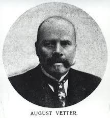 August Karol Vetter (1847-1907) przemysłowiec, ... - FOT_2746_I