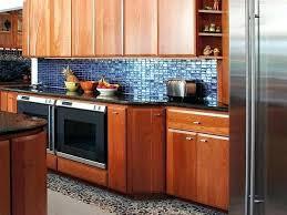 kitchen blue glass backsplash. Blue Glass Backsplash Kitchen Tile Quotes Subway  R