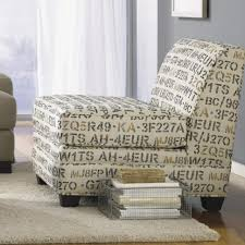 livingroom scenic armless upholstered accent chairs small dining chair slipcover put to give new look