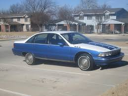 O-City-Chevy-Boy 1991 Chevrolet Caprice Specs, Photos ...