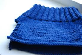 Free Knitting Patterns For Neck Warmers Interesting Ideas