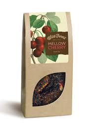 <b>Чай чёрный</b> mellow cherry/ спелая <b>вишня</b> 100 г Wild Forest ...
