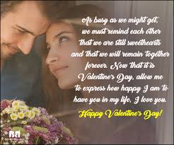 Valentines Day Quotes For Her Mesmerizing Valentines Day Quotes For Her 48 LoveyDovey Quotes