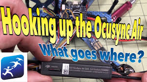 dji ocusync air module wiring on an omnibus f4 quadcopter testing dji ocusync air module wiring on an omnibus f4 quadcopter testing dji racing edition goggles