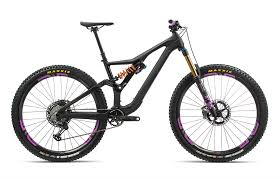 Orbea Rallon M Ltd Bike