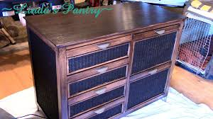 staining a dresser. Simple Staining Gel Staining A Dresser With Lindau0027s Pantry  YouTube R