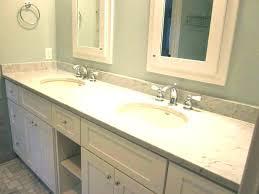 prefab granite vanity countertops prefab granite