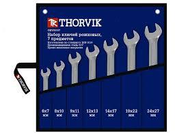<b>Набор ключей Thorvik</b> OEWS007 - ElfaBrest