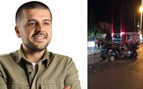 CHP Konyaaltı Gençlik Kolları Başkanı Deniz Demiral trafik kazasında  hayatını kaybetti - Internet Haber