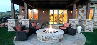 outdoor patio with fire pit points to know about outdoor fire pit ideas design your own build outdoor stone fire patio outdoor round patio fire pit vinyl