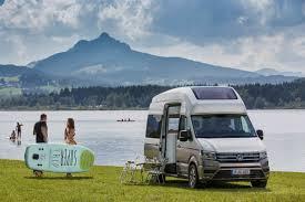 2018 volkswagen camper. perfect volkswagen the volkswagen california xxl camper all photos courtesy of intended 2018 volkswagen camper r
