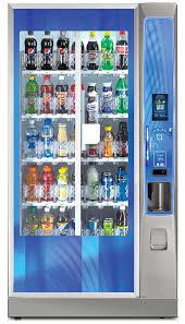 Vending Machines Nz Interesting EFTPOS Vending Snack Beverage Combo And Coffee Vending