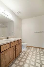 Interiors Large Master Bathroom In 3 Bedroom Apartment