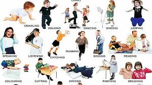 action verbs in english action verbs in english