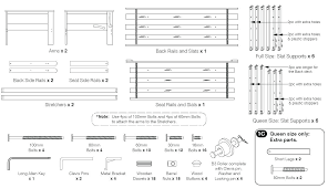 mainstays instruction manual mainstays mainstays metal arm futon instruction manual