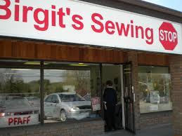 Lighting Stores Peterborough Ontario Birgits Sewing Stop Peterborough Ontario Canada