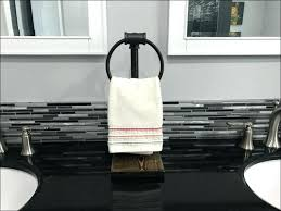 hand towel stand. Beautiful Hand Hand Towel Stands For Bathrooms Medium Size Of Portable Rack Free  Standing Racks On Hand Towel Stand