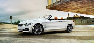 Bmw 4 Series Convertible | Car News and Accessories