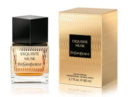 <b>Yves Saint Laurent Exquisite</b> Musk Eau de Parfum 80ml for sale