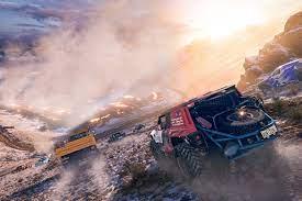 Alles, was Sie über Forza Horizon 5 wissen müssen