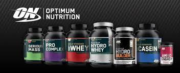 optimum nutrition review
