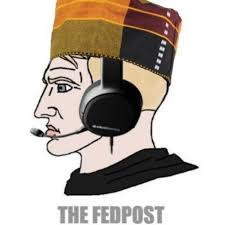 THE FEDPOST