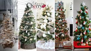 21 Beautiful Christmas Trees to Take Inspiration From - CherryCherryBeauty