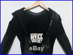 Orca Mens Full Triathlon Wetsuit Size 8 Large S1 Speedsuit