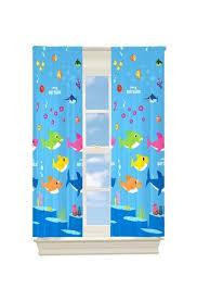 baby shark bubble sharks room