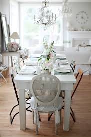 diy shabby chic dining table and chairs. diy shabby chic decor dining table and chairs n