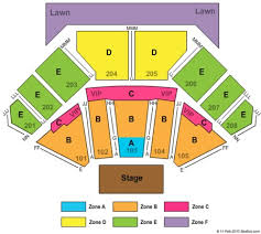 Nycb Theatre At Westbury Seating Chart First Midwest Amphitheater Nycb Theatre At Westbury Address